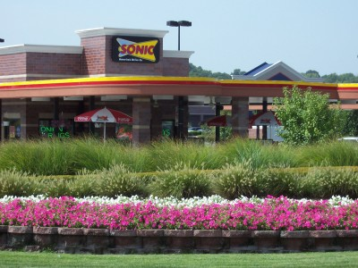 Chesterfield Commons Sonic
